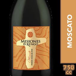 Misiones de Rengo Moscato 750 ml