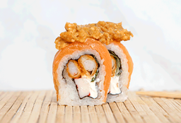 Blue cheese roll