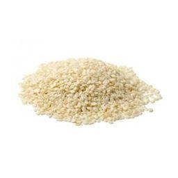 Semilla De Sésamo Blanco 1 Kilo Granel
