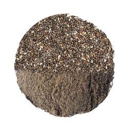 Harina De Chia 1 Kilo Granel