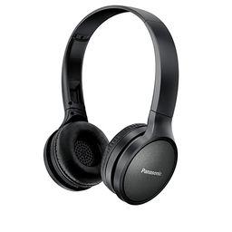 Audífonos Over Ear Panasonic Bluetooth RP-HF410BP Negro