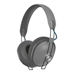 Audífonos On Ear Panasonic RP-HTX80BPPH Gris