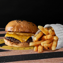 FKN Cheeseburger