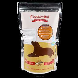 Alimento Natural Deshidratado Cookieswil