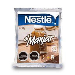Manjar Nestlé, Bolsa 200 G