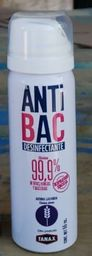 Desinfectante Antibac Lavanda 55Cc