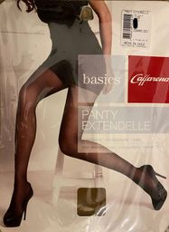 Panty Extendelle Basics Talla 2 Champagne - Caffarena