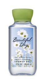 Gel De Ducha Chico Beautiful Day - Bath And Body Works