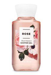 Gel De Ducha Chico Rose - Bath And Body Works