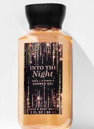 Gel De Ducha Chico Into The Night - Bath And Body Works