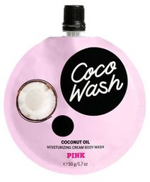 Gel De Ducha Hidratante Pink Coco Wash - Victoria'S Secret