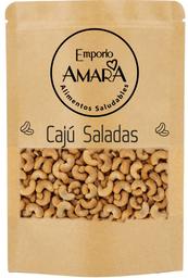 Castañas de Cajú Salado 125