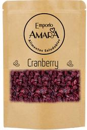Cramberrys Deshidratados 200