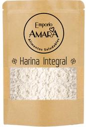Harina de trigo Integral 1 Kilo