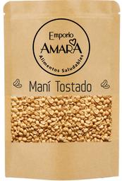 Maní Tostado Sin Sal 500