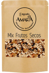 Mix frutos Secos Sin sal 500