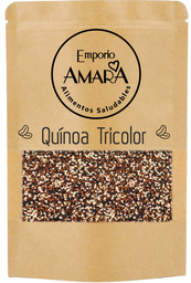 Quinoa Tricolor (Blanca- Negra y Roja) 250