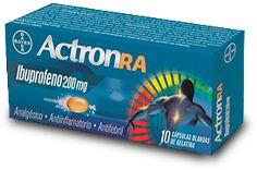 Actron RA 200mg x 10