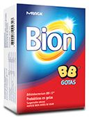 Bion BB Gotas x 8g