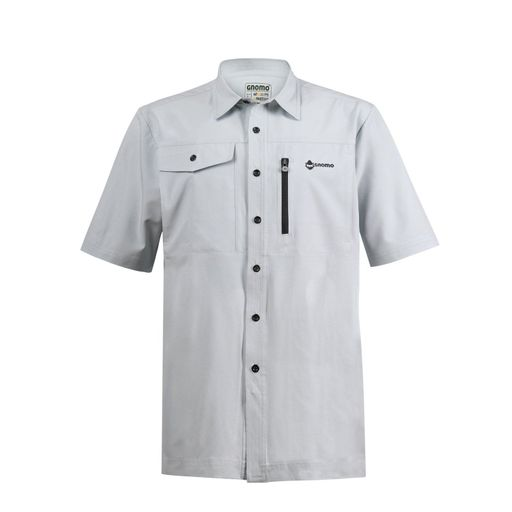 Camisa Outdoor Navarik Men LightBlue