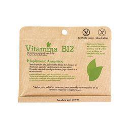 Vitamina B12 Dulzura Natural 9g