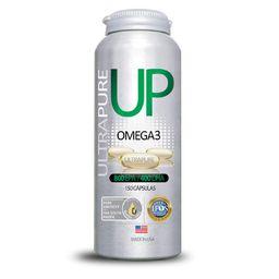 Omega Up Ultra Pure X 150 Capsulas