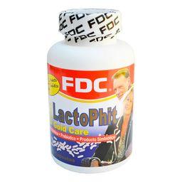 Lactophitgold Care X90 Capsulas, Fdc