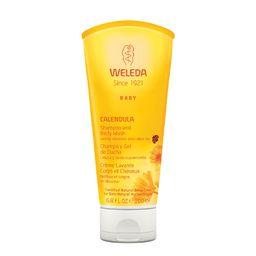 Shampoo Ygel De Ducha 200 ml (Baby Wash)