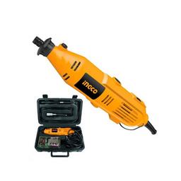 Ingco Kit Mini Torno 130 W Con Accesorios