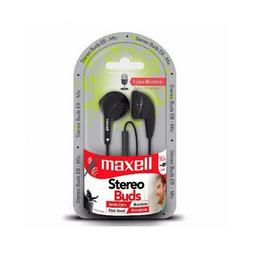 Maxell Audífonos Stereo Buds