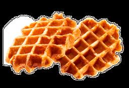 Waffles 2 unidades