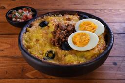 Pastel de Choclo Piño