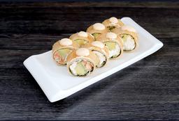 Sake Acevichado Oriental Rolls