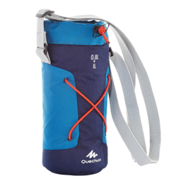 Insulated cover 1L blue