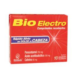 Acido Acetilsalicilico / Cafeina / Paracetamol
