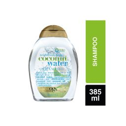 Organix: Shampoo Hidratante Coconut Water