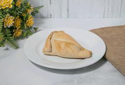 Empanada Pollo al Coñac