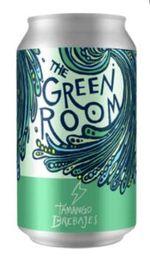 Tamango the green room 330 cc