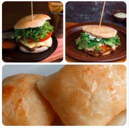 2 Sándwiches y 1 Sopaipillas (5)