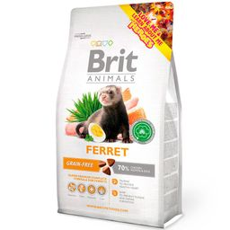 Brit Animal Ferret 700gr