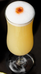 Pisco Sour Eladio 35° 1L