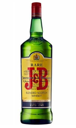 Whisky JB 750 ml