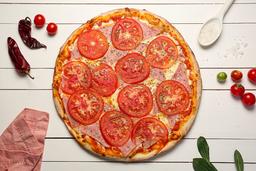 Pizza Familiar Napolitana