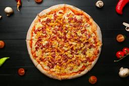 Pizza Familiar de Tocino