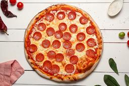 Pizza Mediana de Pepperoni