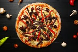 Pizza Mediana Parrillera