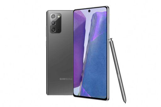 Galaxy Note 20 Gray