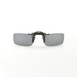 Clip-on adaptable para lentes ópticos polarizados CAT3