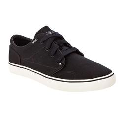 Zapatillas de caña baja skateboard-longboard VULCA CANVAS
