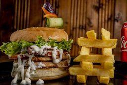 Burger 9